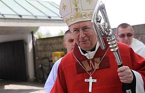 Przewodniczący Episkopatu abp Stanisław Gądecki: trzeźwość daje wyzwolenie