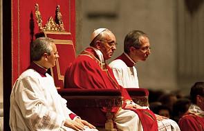 Papież Franciszek: po co na każdej Mszy Świętej wyznajemy naszą wiarę?