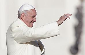 Franciszek na Środę Popielcową: zatrzymaj się, spójrz i powróć