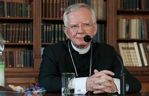 Abp Jędraszewski: wiara jest dziedzictwem, którego nie można zatracić