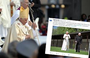 Brat Benedykta XVI: każdego dnia modlę się o dobrą śmierć dla mojego brata
