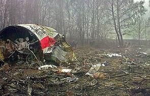 Amerykańscy naukowcy tworzą w Mińsku Mazowieckim wirtualny model Tu-154