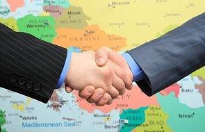 Wicepremier Ukrainy Rozenko: Kijów chce zmiany ustawy o IPN