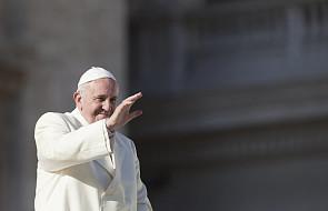 Papież Franciszek radzi, jak dobrze przeżyć Środę Popielcową i Wielki Post