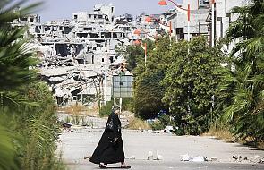Syria: ISIS koniem trojańskim dla stron zaangażowanych w konflikt
