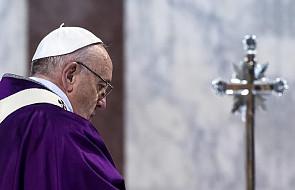 3 genialne porady papieża Franciszka dotyczące spowiedzi. Koniecznie skorzystaj