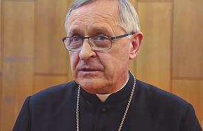 Biskup Edward Dajczak o początku Wielkiego Postu: to nie dieta, ani fitness