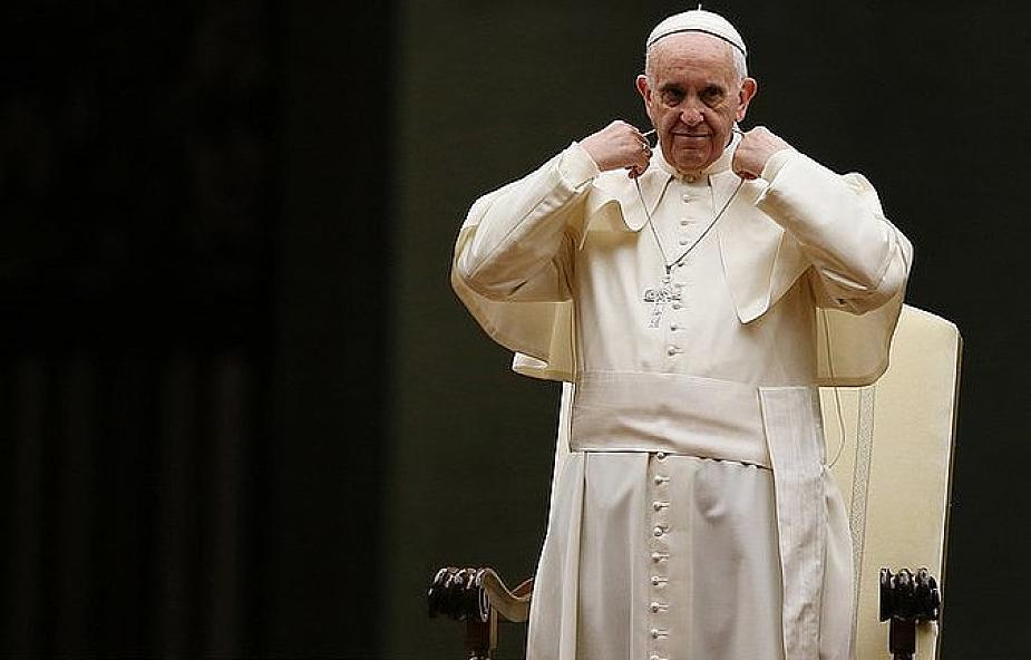 Papież odpowiadał na pytania rzymskich kapłanów. Zwrócił uwagę na 2 etapy w życiu księży