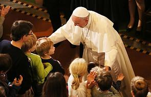 Watykan potwierdza: papież regularnie spotyka się z ofiarami nadużyć duchownych