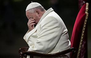 Papież Franciszek wyraża głęboki smutek i  składa kondolencje po strzelaninie na Florydzie