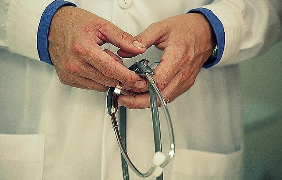 Katoliccy lekarze protestują przeciwko próbie legalizacji eutanazji