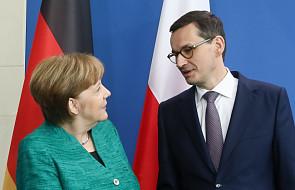 Morawiecki: Polska i Niemcy mogą być lokomotywą wzrostu dla całej Unii Europejskiej