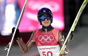 Kamil Stoch został mistrzem olimpijskim