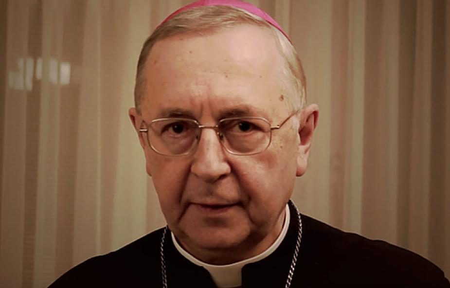 Abp Gądecki: w Wielki Poście pamiętajmy o nabożeństwach pasyjnych