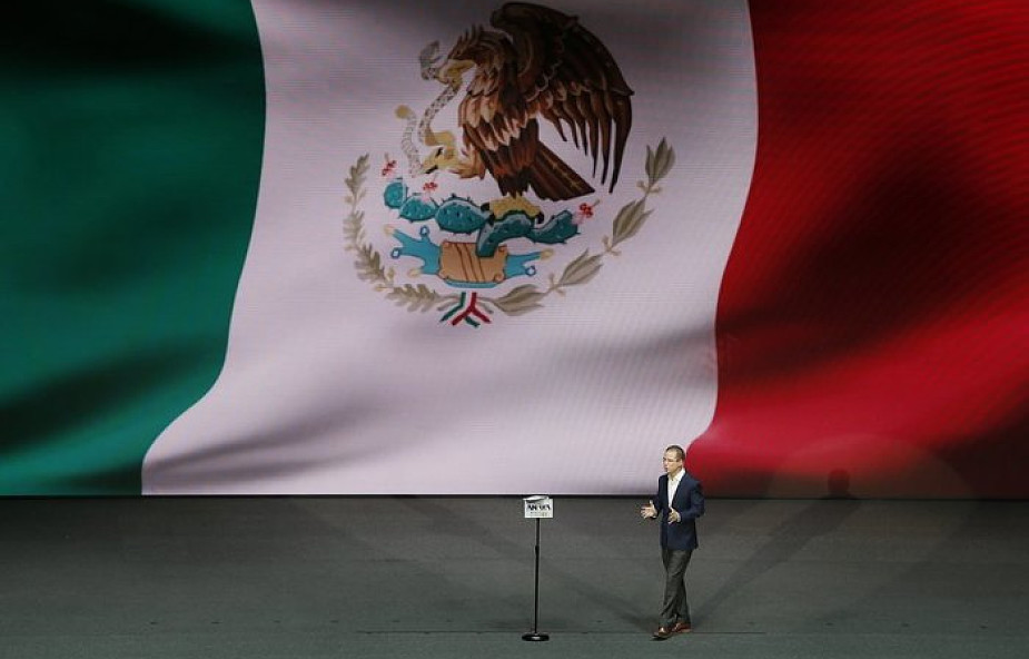 Meksyk: partie polityczne wybrały kandydatów na prezydenta