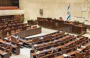 Polska delegacja weźmie udział w konferencji w Knesecie