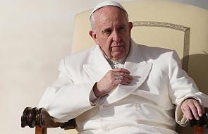 Papież Franciszek przyjął dymisję biskupa zbuntowanej diecezji