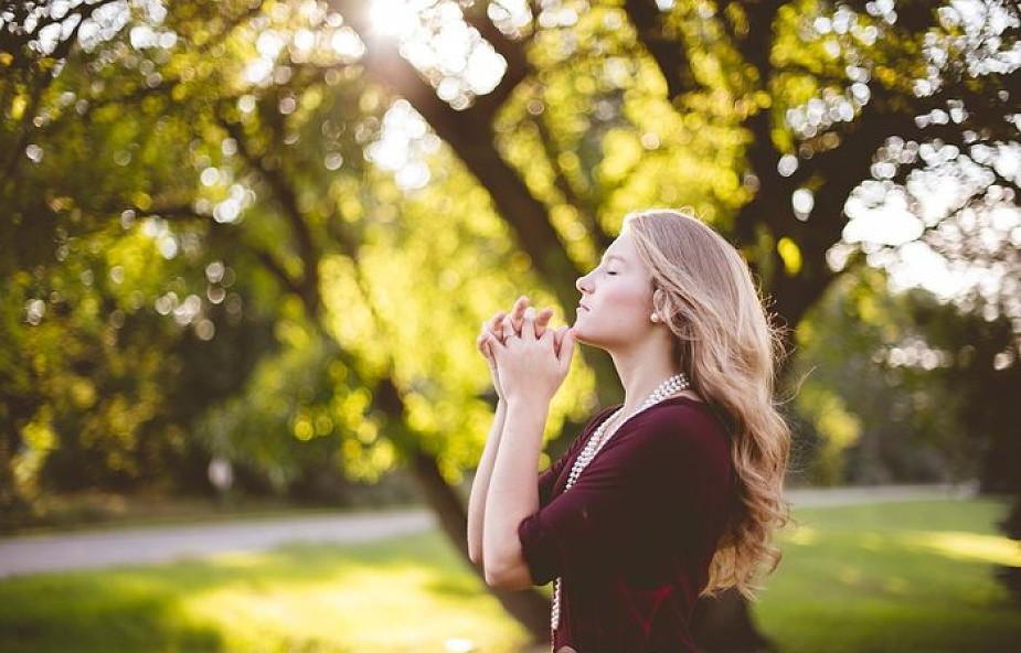 """""""Pan Bóg to nie księgowy, żeby zwracał uwagę na ilośćzdrowasiek"""" [ŚWIADECTWO]"""