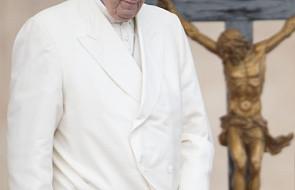 Papież: wyznając jakąkolwiek religię nie masz większej godności i praw niż inni