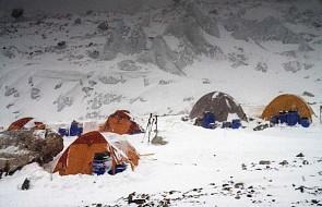 Narodowa wyprawa na K2 - Wielicki: do bazy wrócili uczestnicy akcji ratunkowej na Nanga Parbat