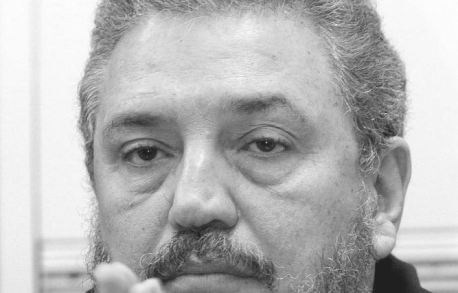 Najstarszy syn Fidela Castro - Diaz-Balart -  popełnił w czwartek rano samobójstwo