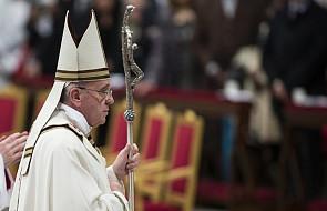 Papież do zakonnic i zakonników: idźcie pod prąd w dzisiejszym świecie