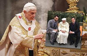 Pojawiło się nowe zdjęcie Benedykta XVI. Tak wygląda teraz papież emeryt