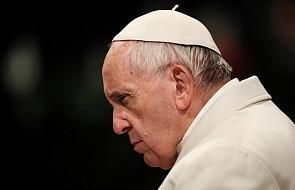 List tego mężczyzny doprowadził papieża do łez