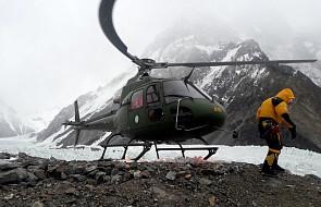 Minister turystyki wystąpi o odznaczenie himalaistów, którzy przeprowadzili akcję ratunkową