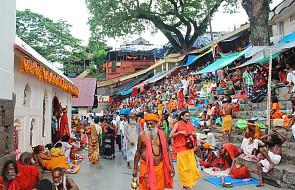 Indie: rosną wpływy nacjonalistów. Drastycznie wzrasta liczba ataków na chrześcijan i muzułmanów