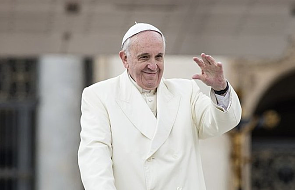 """""""Kontynuujcie waszą służbę z wytrwałością i odwagą"""". Papież dziękuje organizacjom walczącym z hazardem"""