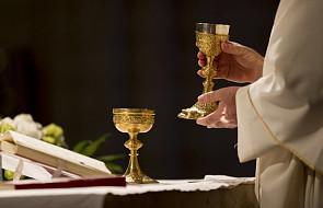 """Wielkopostna katecheza o liturgii w Krakowie. """"Człowiek ukształtowany przez liturgię"""""""