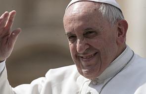 Papież do młodzieży: Kościół wam ufa, a wy ufajcie Kościołowi!