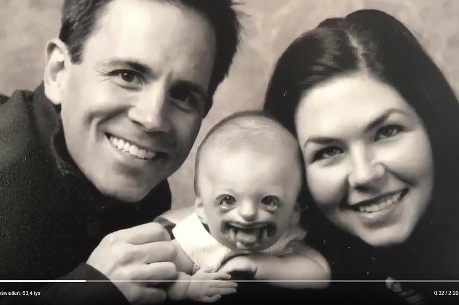 Użył zdjęcia ich córki, żeby promować aborcję. Twitter przeprasza - zdjęcie w treści artykułu