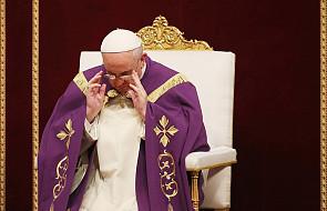 """Watykan: wkrótce duże zmiany w Kurii Rzymskiej. Franciszek """"ma dać jasny znak"""""""