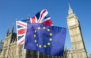 Wielki Brytania: rząd ustalił stanowisko w sprawie Brexitu