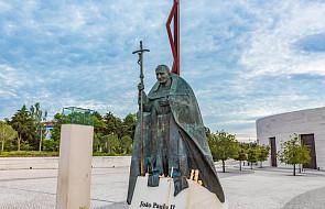 W Portugalii powstanie pierwszy kościół pw. św. Jana Pawła II