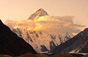 Urubko zamierza podjąć samodzielną próbę wejścia na szczyt K2