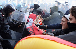 Włochy: tysiące ludzi na manifestacjach przed zbliżającymi się wyborami