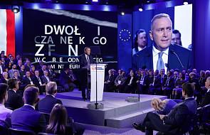 Mazurek: gdyby nie PiS i Jarosław Kaczyński, opozycja by nie istniała