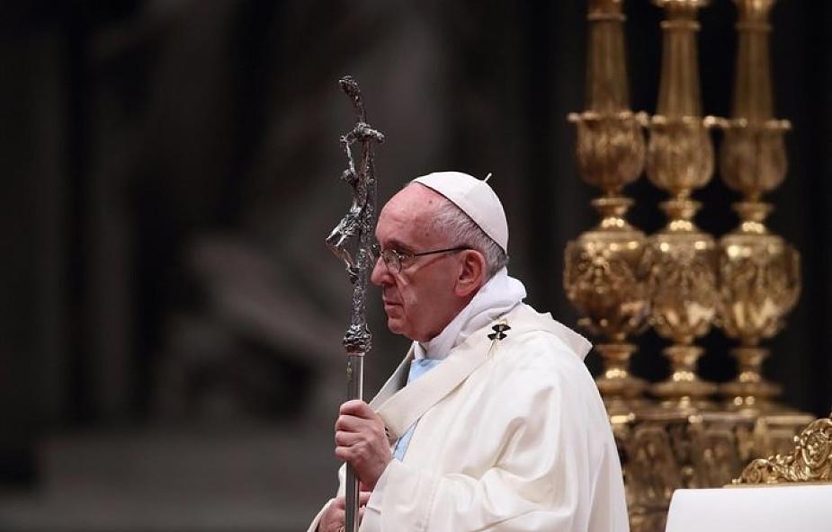 Papież przyjął rodzinę Asii Bibii oraz Nigeryjkę więzioną przez Boko Haram
