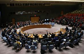 Rada Bezpieczeństwa ONZ przyjęła rezolucję ws. rozejmu w Syrii