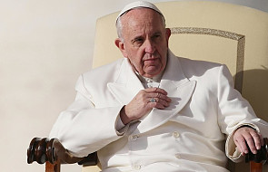 Papież apeluje o natychmiastowe zaprzestanie przemocy w Syrii