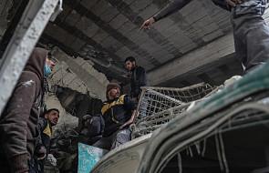 Kraków: Polska Misja Medyczna chce pomóc syryjskiej Ghoucie
