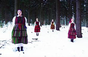 """4 piękne dziewczyny nagrały cover """"Enjoy The Silence"""", który robi furorę w sieci [WIDEO]"""