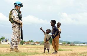 Sudanowi Południowemu grozi kolejna klęska głodu - ostrzega specjalna grupa robocza ONZ
