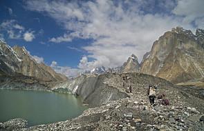 Wyprawa na K2 - Majer: Denis Urubko zrezygnował z uczestnictwa