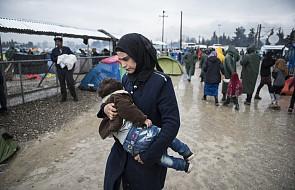 BBC: Syryjki wykorzystywane seksualnie przez pracowników humanitarnych