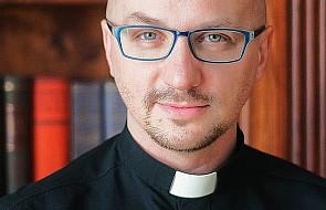 Grzegorz Kramer SJ: czuję taką wielką bezradność i złość