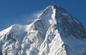 Wyprawa na K2: postawa Denisa Urubki nie jest normalna